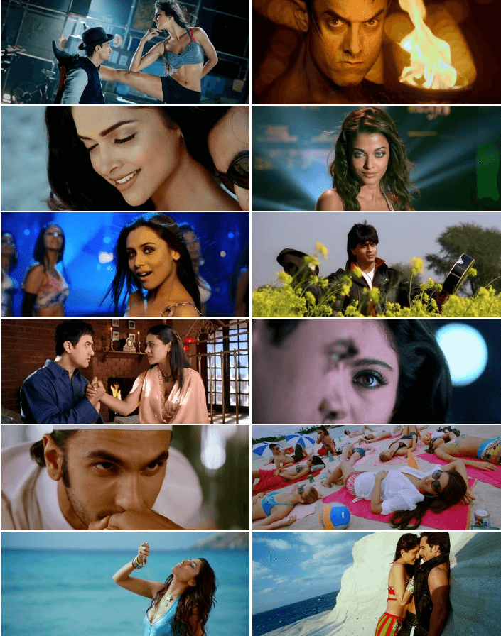blu ray hindi video songs 1080p