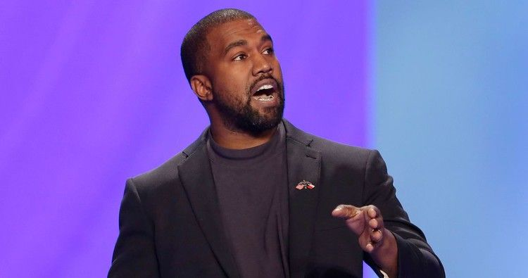 Kanye Has Been Working To Get On The 2020 Ballot New York Magazine In 2020 Presidential Race Kanye West Presidential