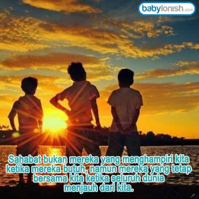Hargailah Sahabat Sahabat Dalam Hidup Anda Selamat Berakhir Pekan