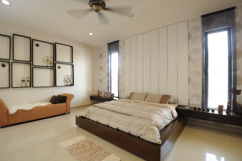 22 Platform Bed Ideas in Malaysian Homes (With images