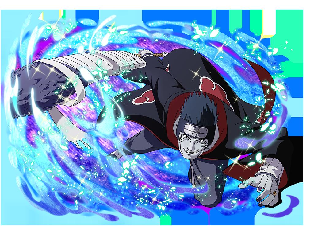 Kisame Akatsuki Render 6 Ultimate Ninja Blazing By Https Www Deviantart Com Maxiuchiha22 On Deviantart Anime Akatsuki Naruto