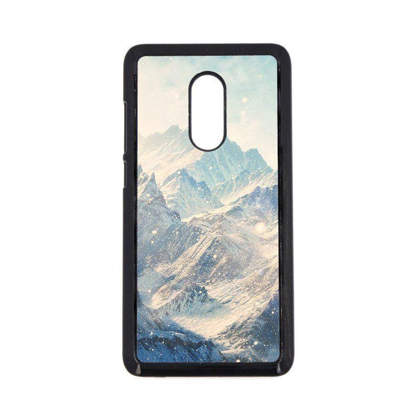 Himalayas Hard Case For Xiaomi Redmi Note 4X