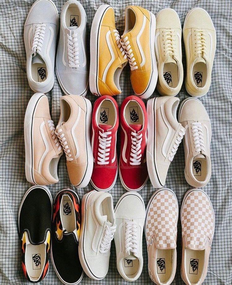 Pinterest Valeria Rodriguez Com Imagens Sapatos Sapatos Vans