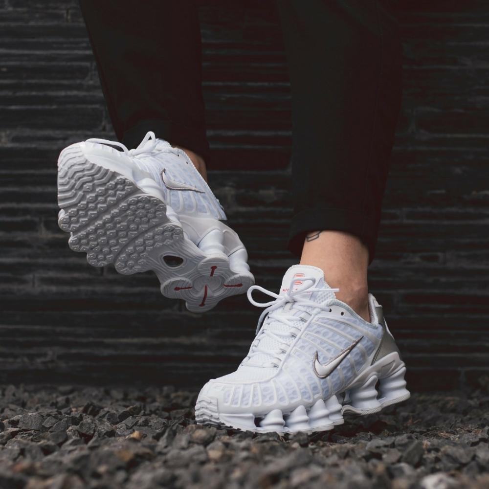 Nike SHOX TL | Zapatillas nike, Zapatillas, Calzas