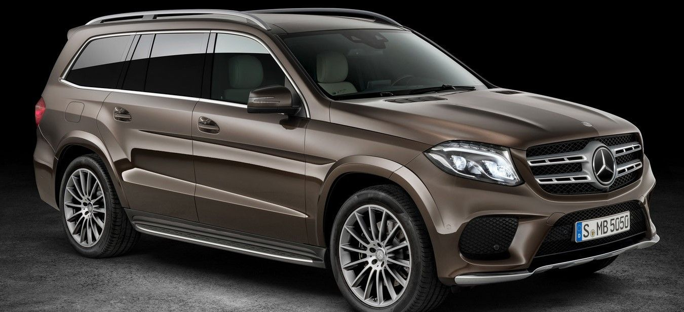 New 2018 mercedes gls redesign reviews carmodel for Mercedes benz suv 2018 price