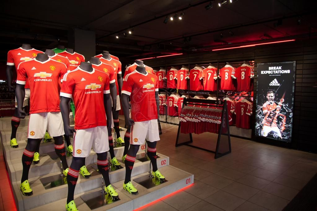 Manchester United On Twitter Manchester United The Unit Manchester