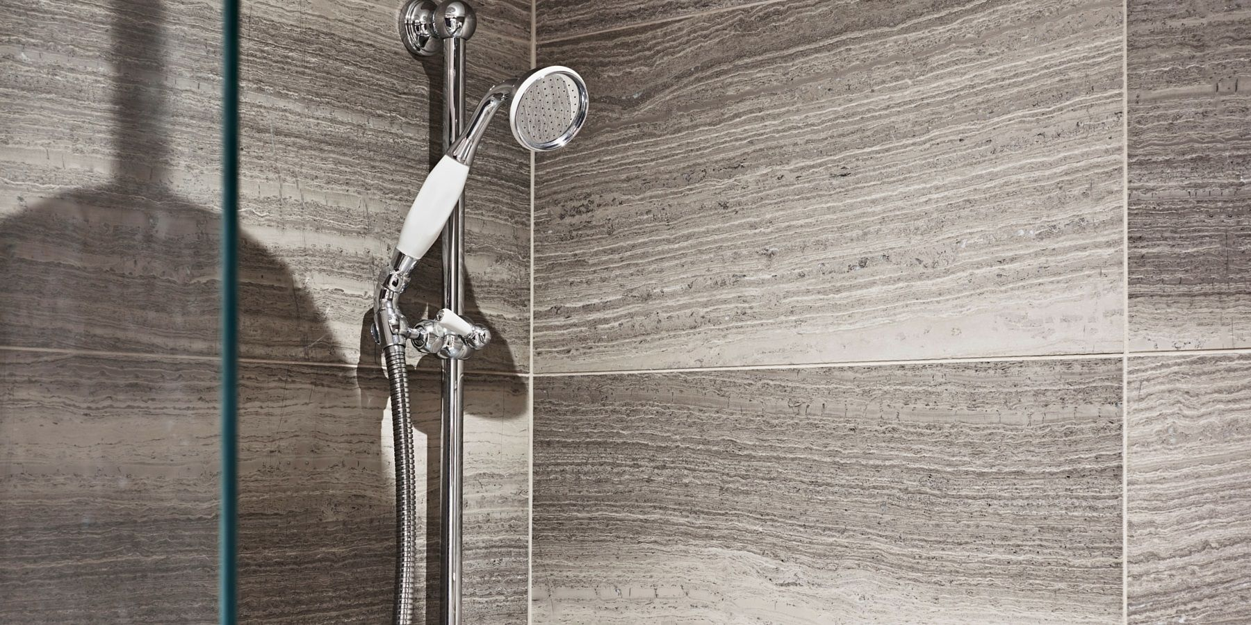 Your bathroom is a private oasis to unwind and relax - Burlanes will ensure you maximise the availab -