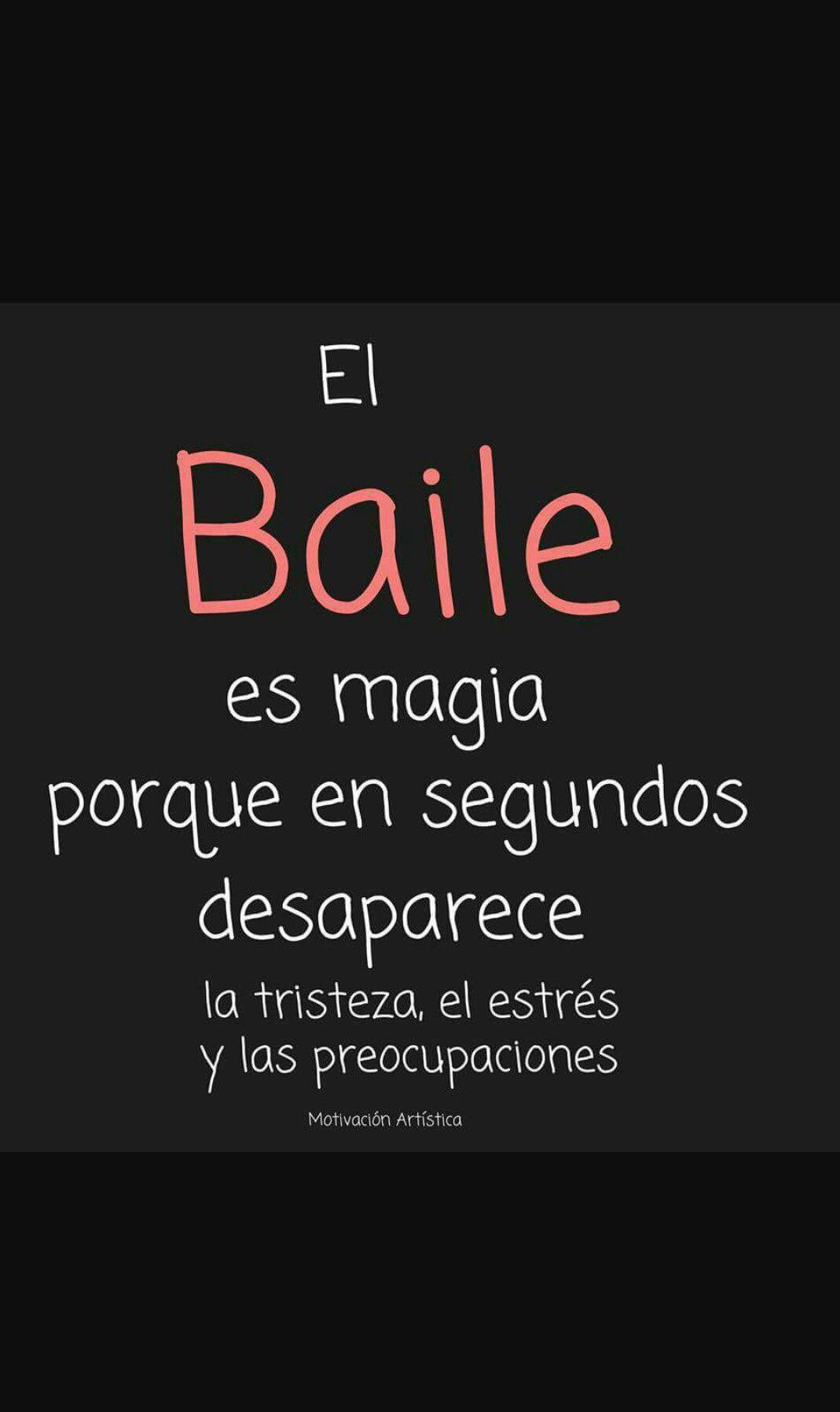 Danza Frases De Danza Frases De Baile Y Frases De