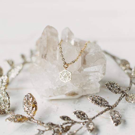 Odesza necklace set