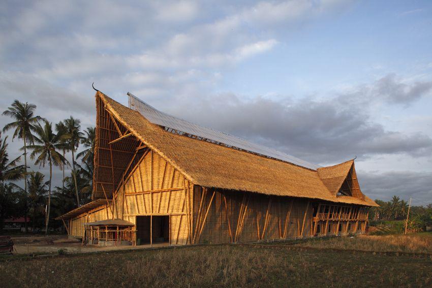 Bamboo Chocolate Factory Tempat Wisata Di Bali Yang Jarang