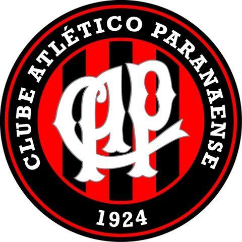 Clube Atlético Paranaense  Curitiba  Brazil