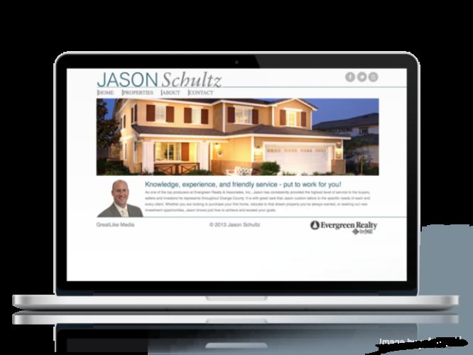 Client Profile: Jason Schultz