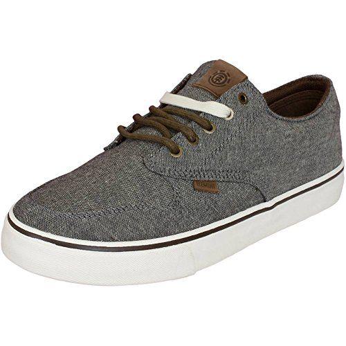 Element Sneaker Topaz C3 grau - http://on-line-kaufen.de/element-2/element-sneaker-topaz-c3-grau