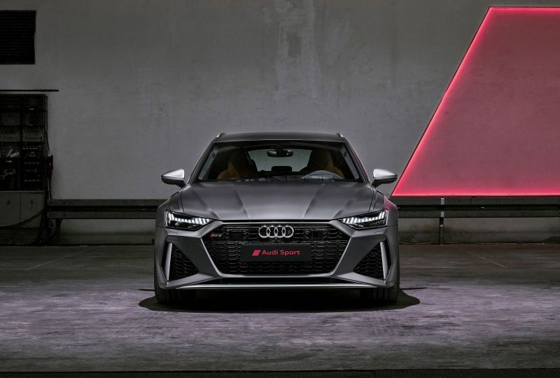 Audi Rs6 Avant 1920x1080 2020 4k 18615 Wallpaper 2019