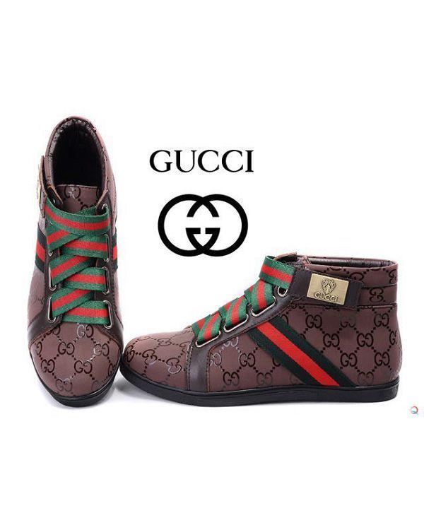 Gucci Botas Mujer   marcas de zapatos e93ac55076f