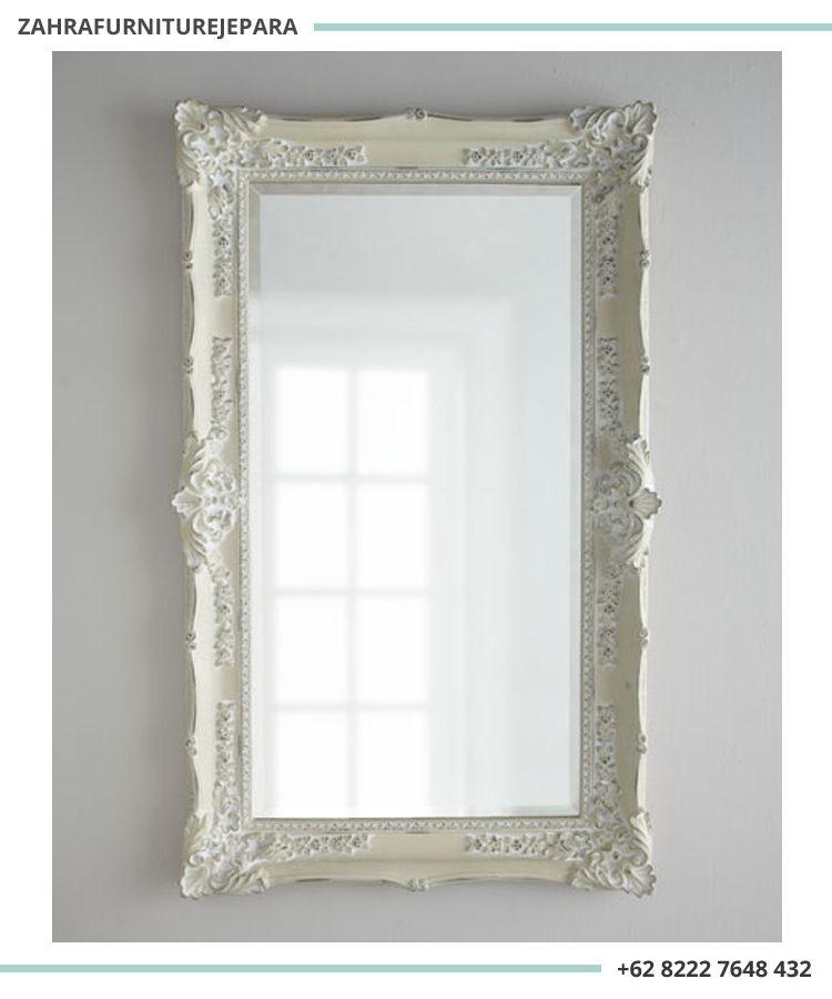 Cermin Dinding Bingkai Hias Jual Furniture Murah