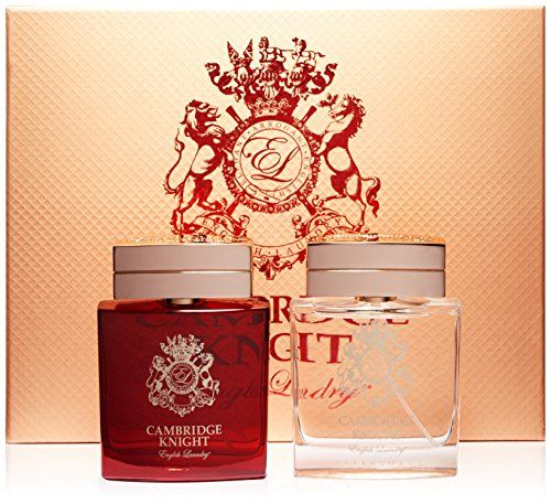 English Laundry Cambridge Knight Eau De Parfum Gift Set 34 Oz