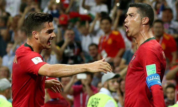 Portugal Marokko Live Stream
