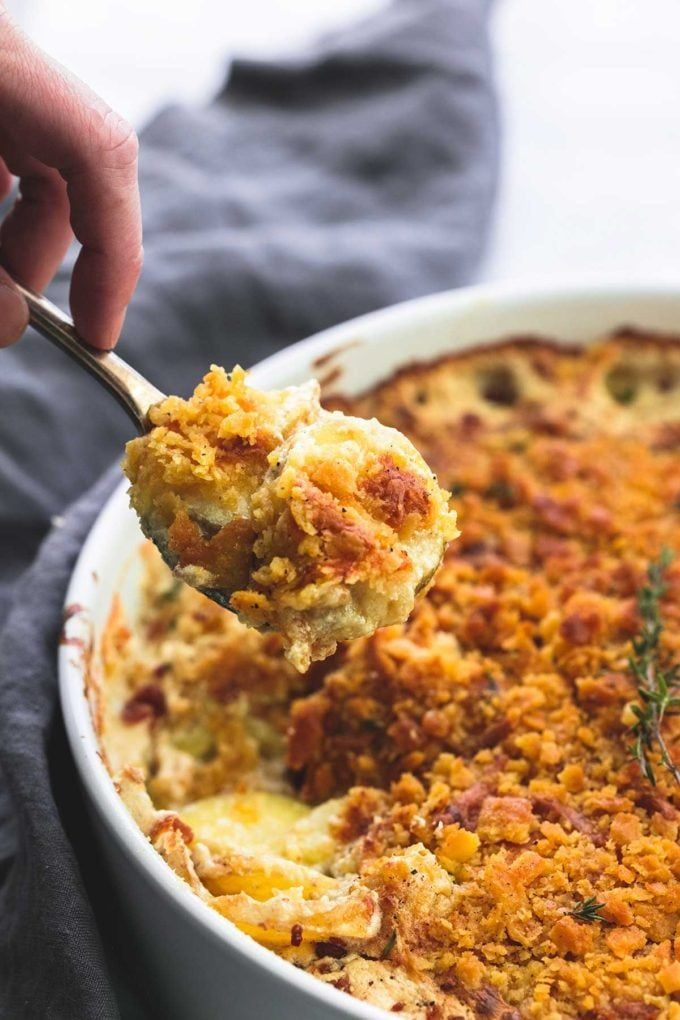 The Pioneer Woman's 10+ Most Popular Casseroles Will Inspire You to Cook #hominycasserolepioneerwoman
