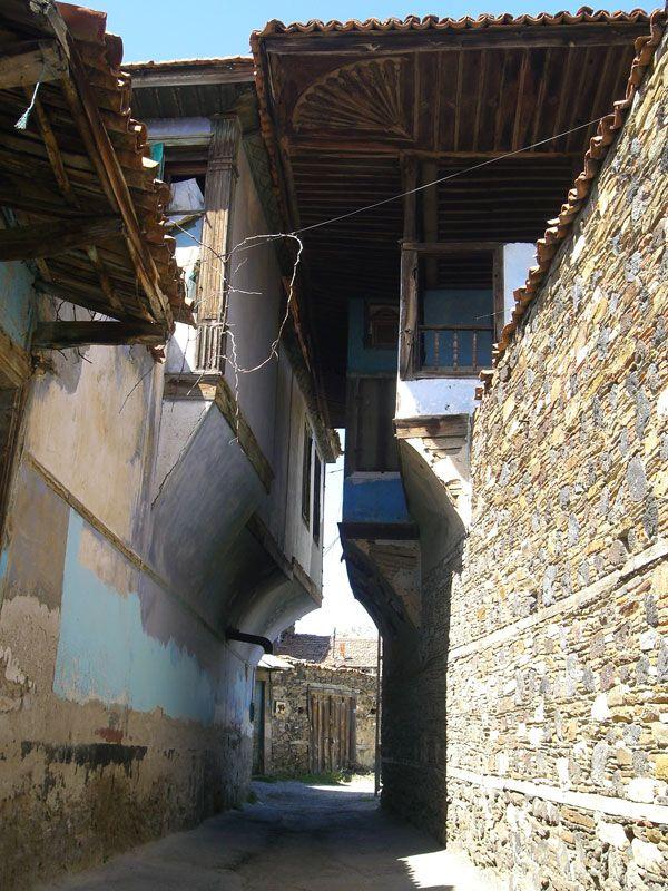 Kula, Manisa, Turkey