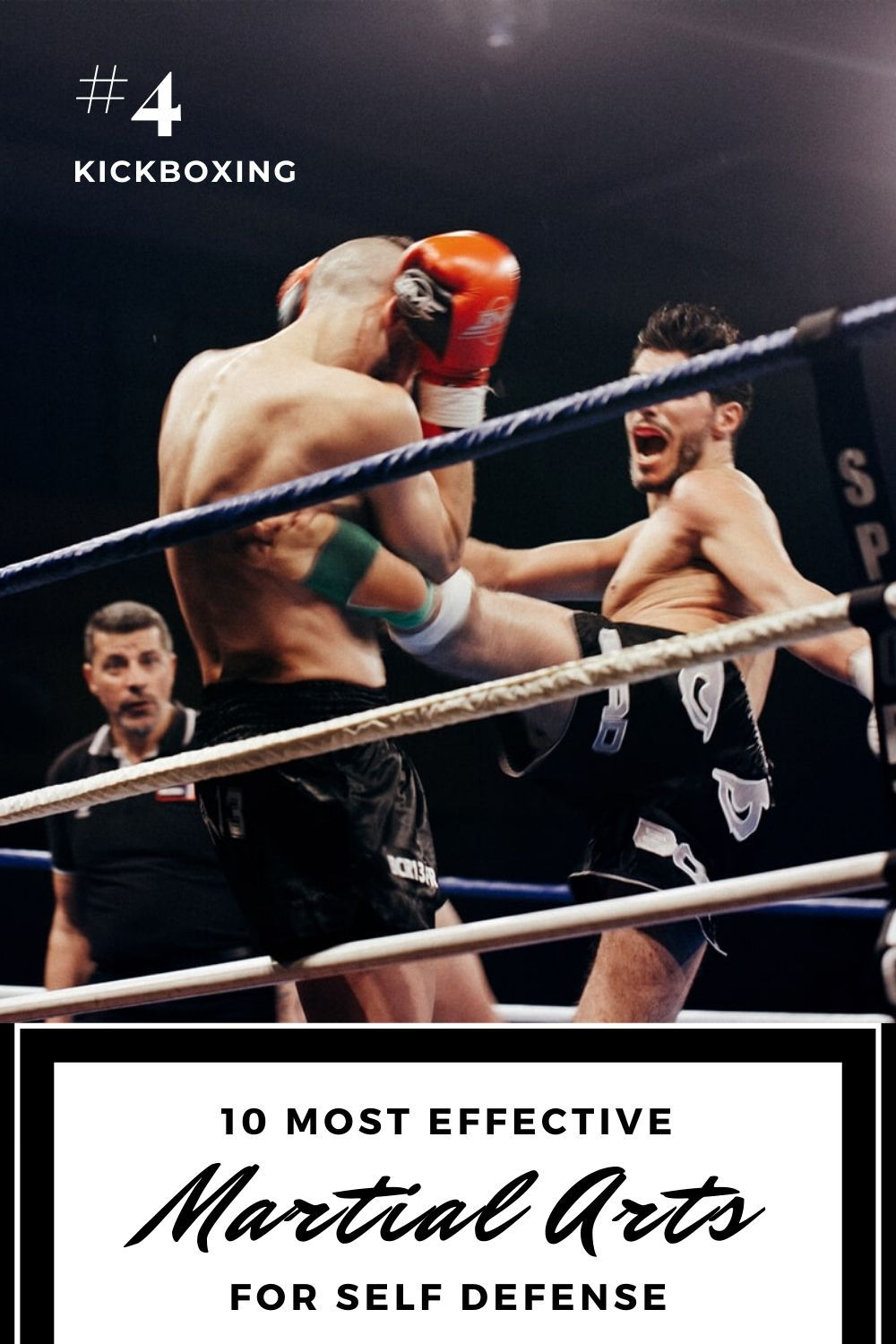 10 most effective martial arts for self defense in 2020
