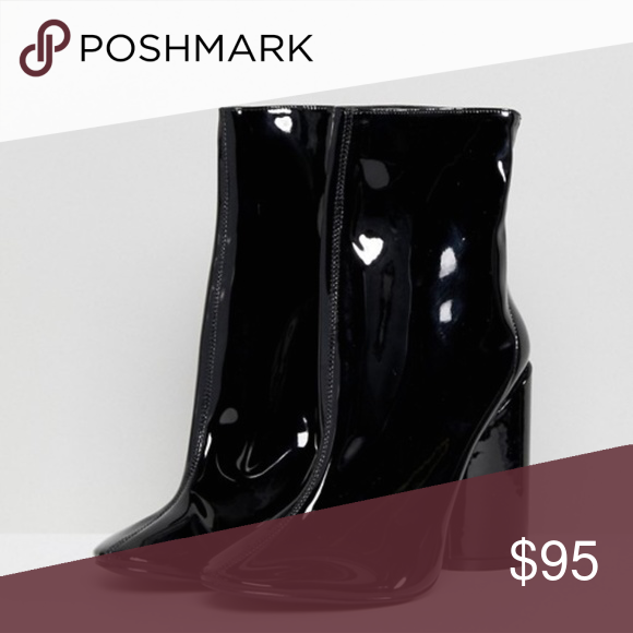 dsw winter ankle boots