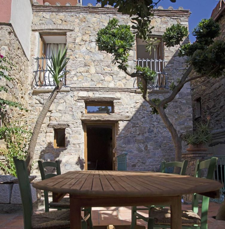 Elba House of 80sqm on 2 floors newly renovated and