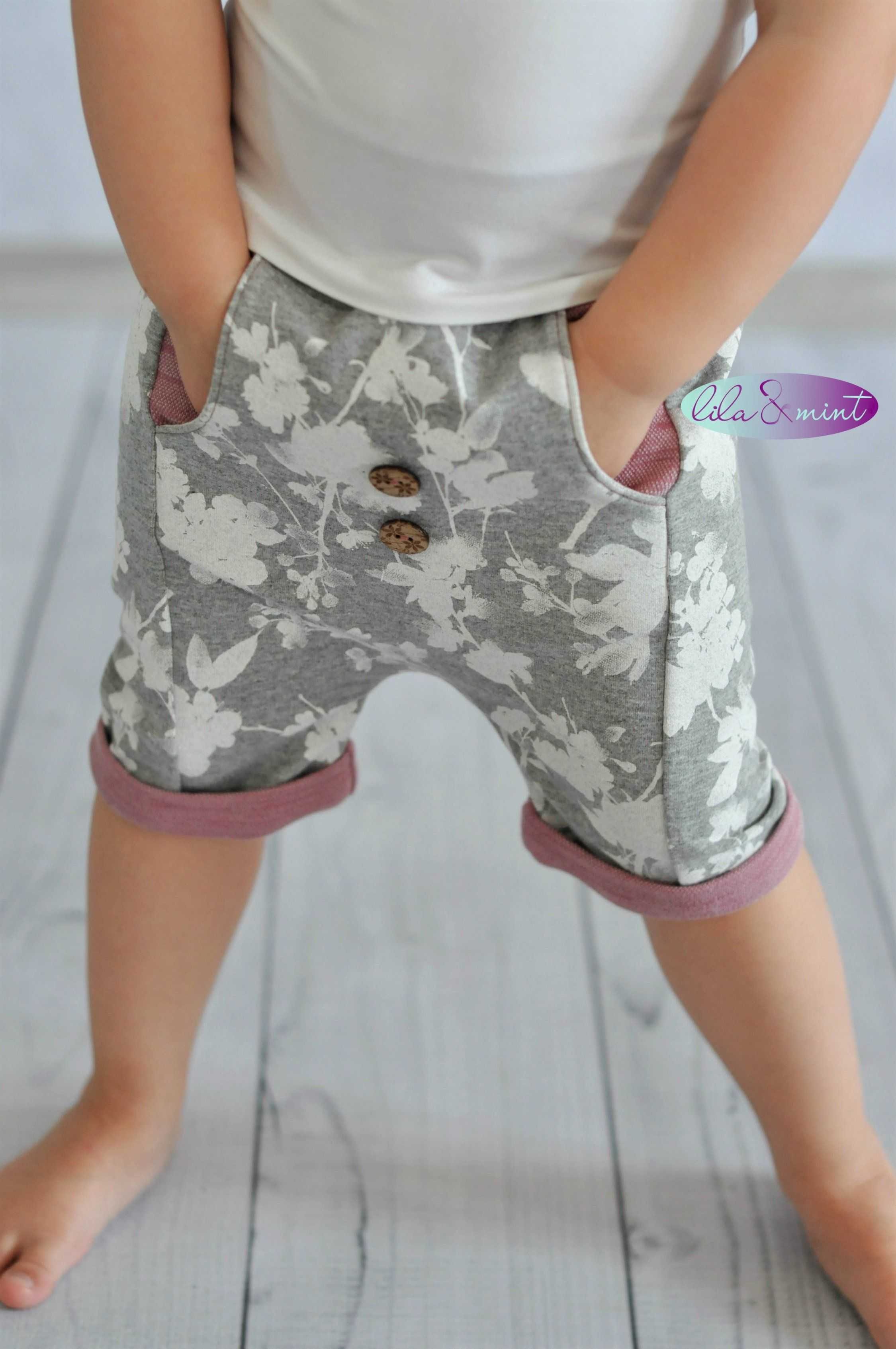 Crazyshorts #toddlershorts