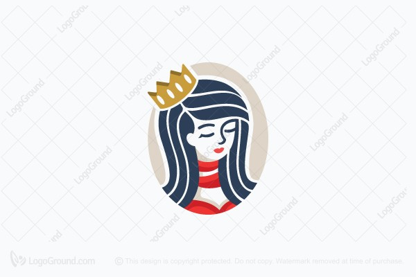 Exclusive Logo 213232, Shy Queen Logo en 2020 Disenos de