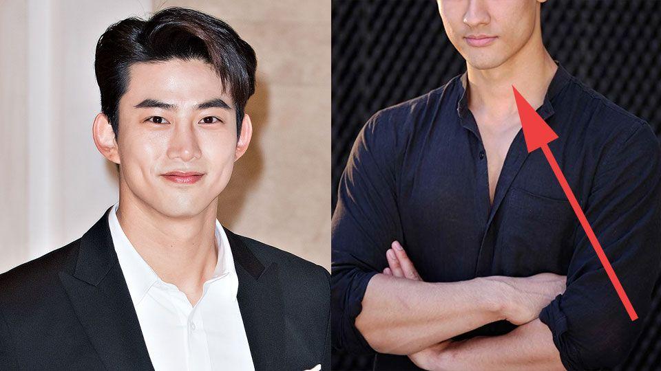 Meet This Korean Italian Actor Whom K Pop Fans Now Call Him The American Taecyeon Taecyeon Actors Kpop