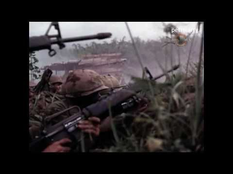 Vietnam War Pictures in Color | hqdefault.jpg