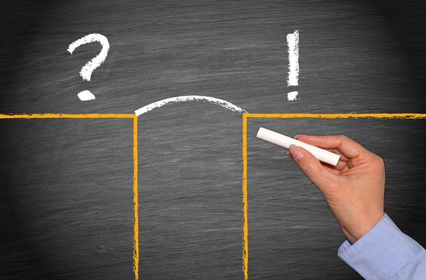Explaining Career Gaps on Your Resume Change management