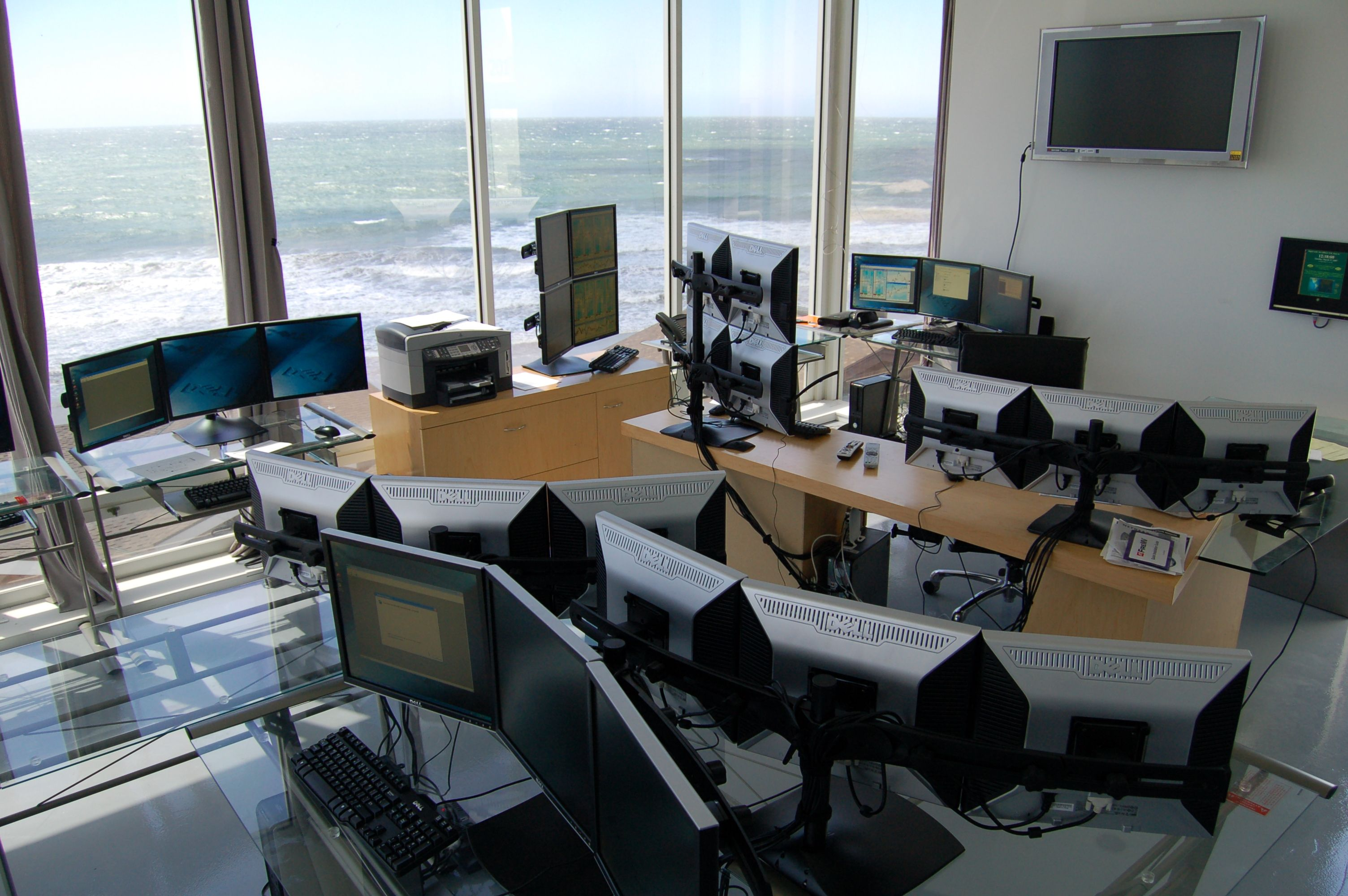 Best live forex trading room