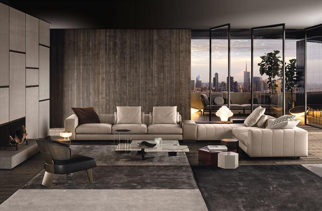 Minotti ipad future living ideas pinterest meuble contemporain am nagement int rieur et - Meubles minotti ...