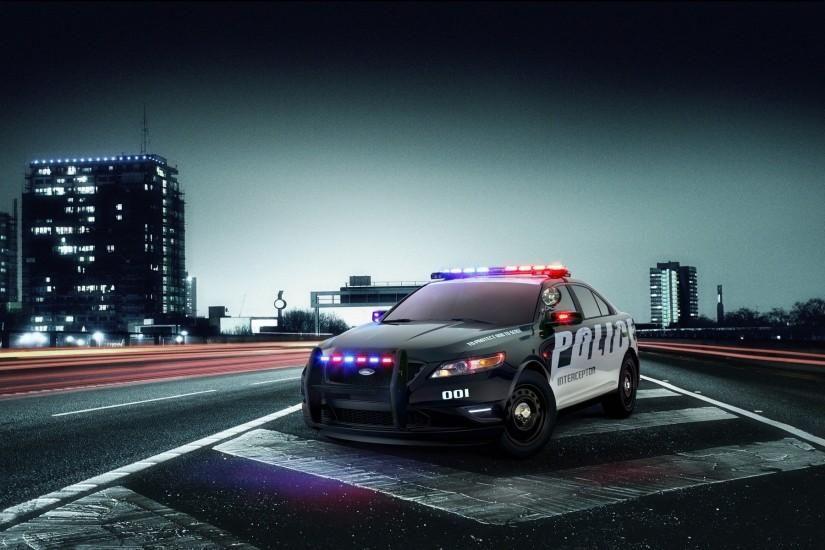 Police Wallpaper For Desktop Background Police Cars Ford Police Police Interceptor