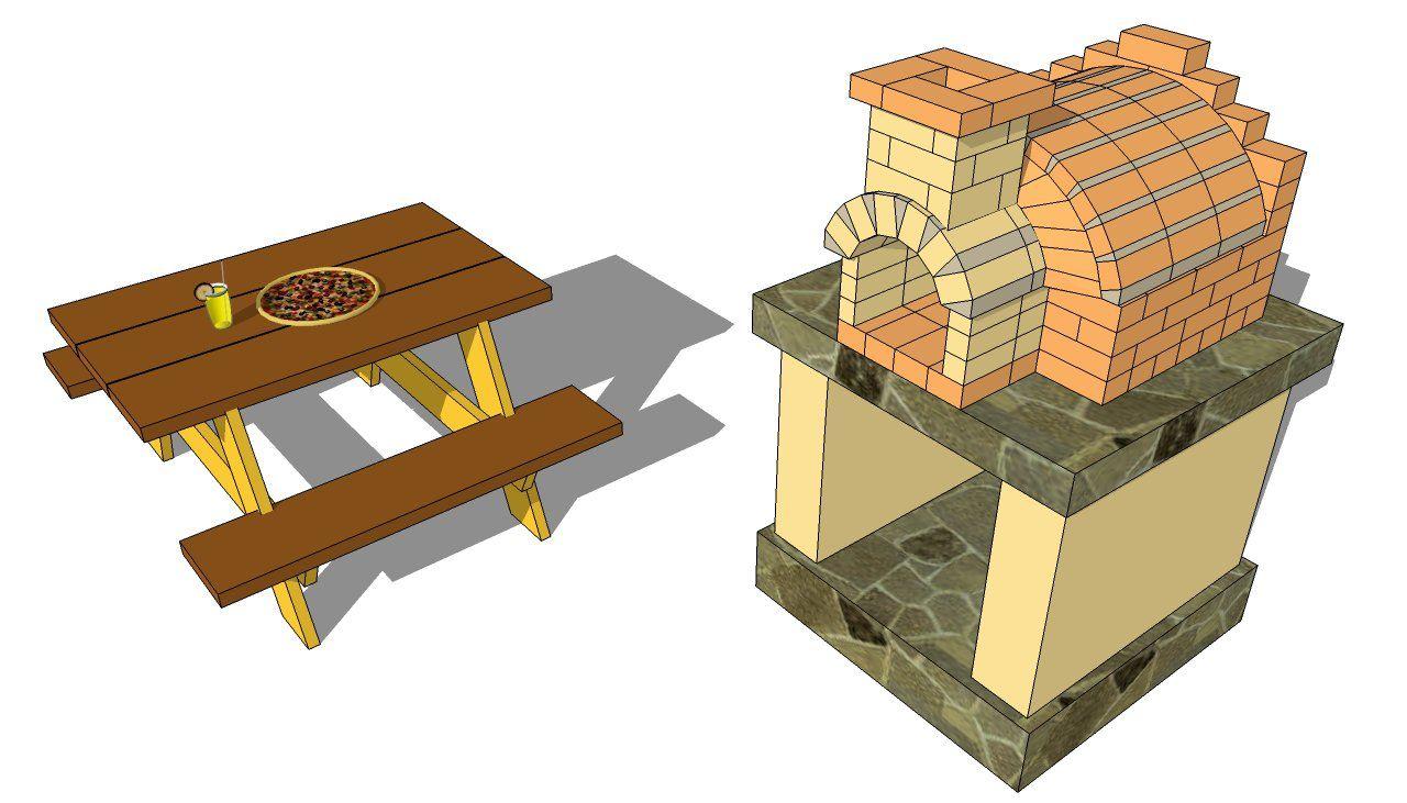 outdoor pizza oven plans free braai areas pinterest oven