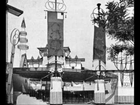 Torino 1902 esposizione internazionale d 39 arte decorativa for Casa moderna torino