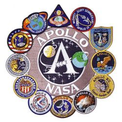 space mission patches | nasa apollo mission patch collage nasa apollo mission patch collage ...