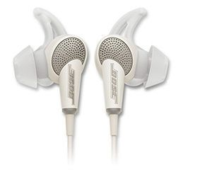 Bose QuietComfort® 20 MFI WHI Acoustic Noise Engaging sound: All this, plus Bose lifelike sound. Sound you wouldnt expect from in-ear headphones. Our TriPort technology and Active EQ combine to give your music a depth and balance that keep you http://www.MightGet.com/april-2017-1/bose-quietcomfort®-20-mfi-whi-acoustic-noise.asp