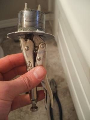 Remove Bathtub Drain - No Special Tools Required! | Tubs, Plumbing ...