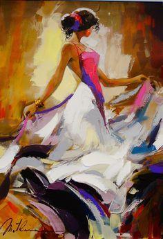 Epingle Par Haniii Sh Sur Painting Peinture A L Huile Pinterest