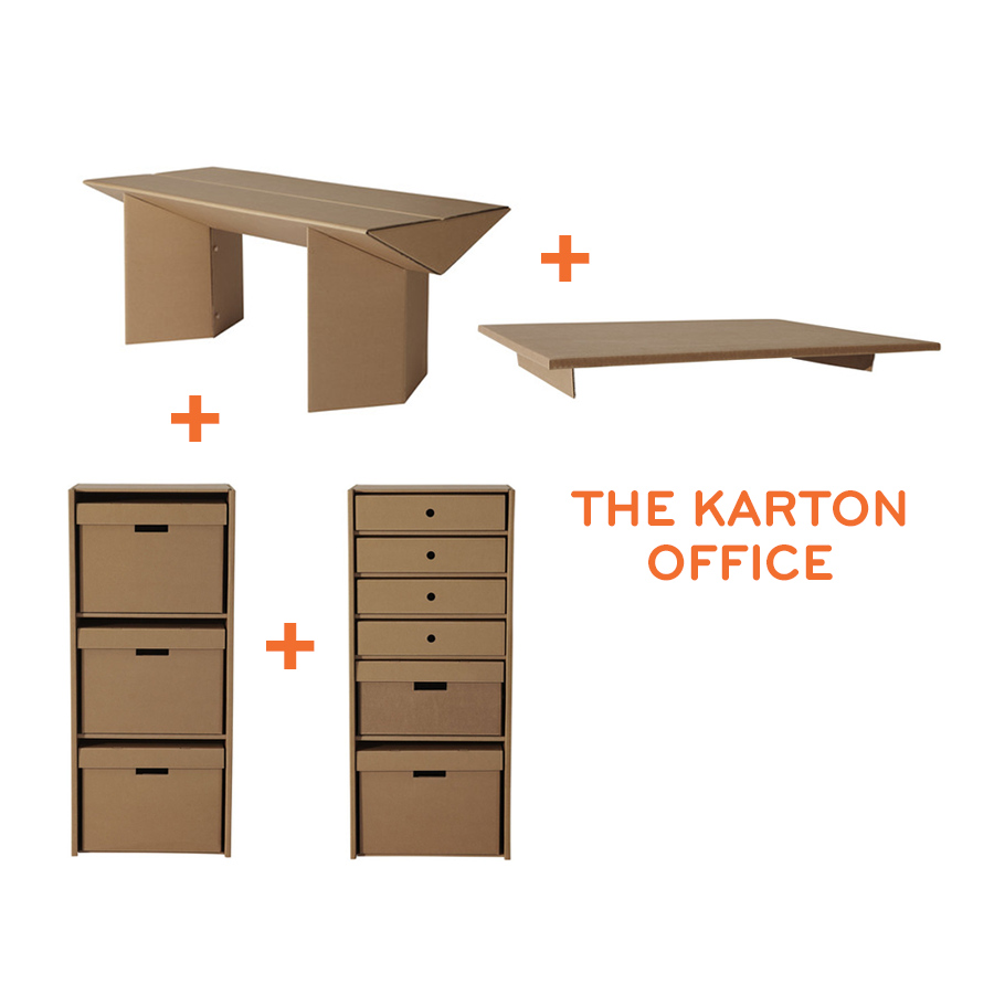 karton cardboard furniture. Patterned Cardboard Furniture | Trends, And Karton