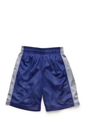 JK Tech  Basic Mesh Shorts Boys 8-20