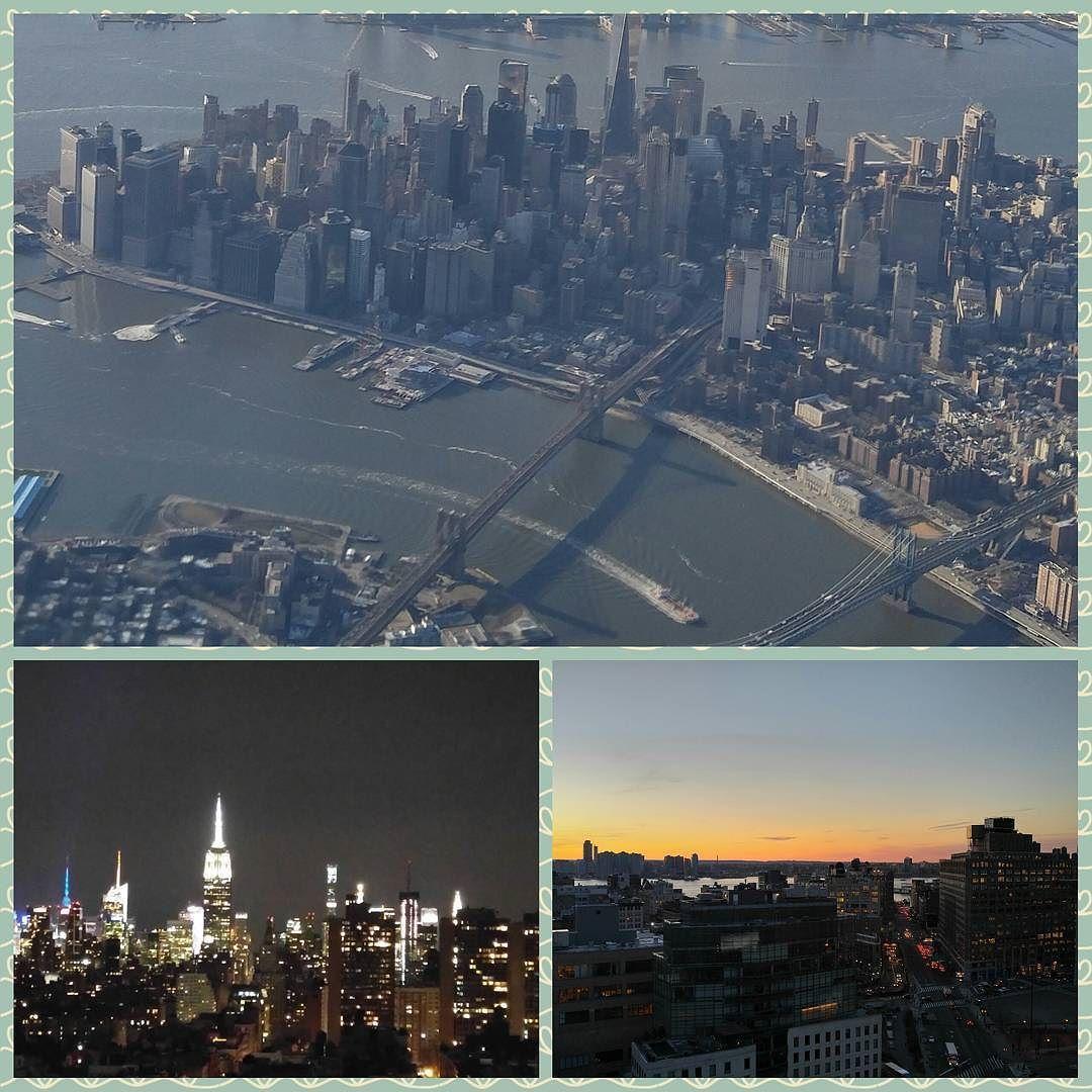 Today's view #nyc #newyork #manhattan by shanonpark