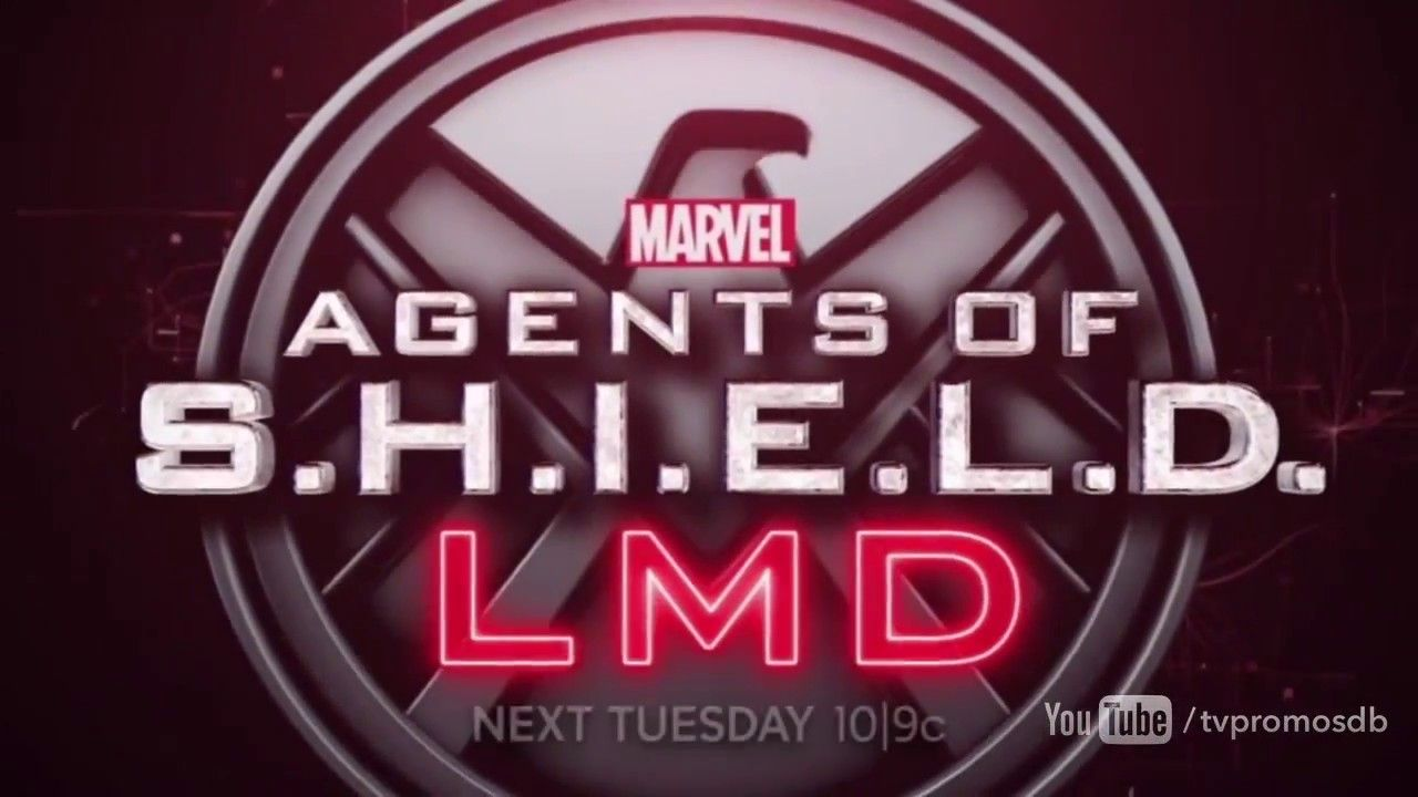 Marvel's Agents of SHIELD 4x10 Promo 'The Patriot' HD Season 4 Episode 1...