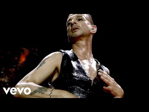 Depeche Mode Should Be Higher Live Youtube Depeche Mode Music Is Life Good Music