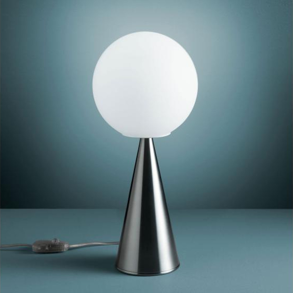 Fontanaarte Bilia Lampada Da Tavolo 20 Design Gio Ponti Lampade Da Tavolo Design Della Lampada Lampade
