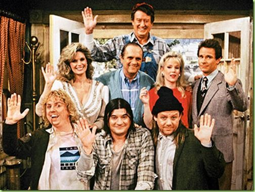 Newhart Cast The Final Episode Is One Of The Greatest Finales In
