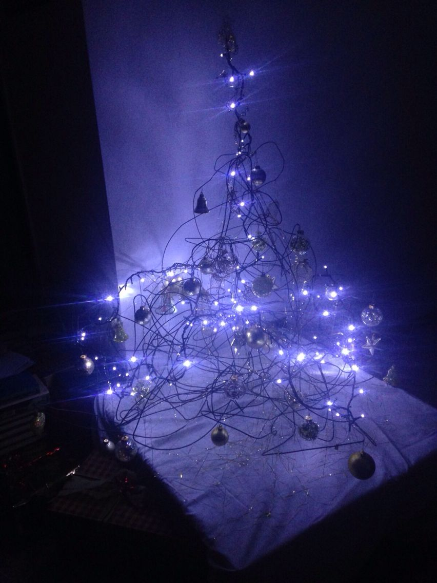 <<TT>> Tree Trilly