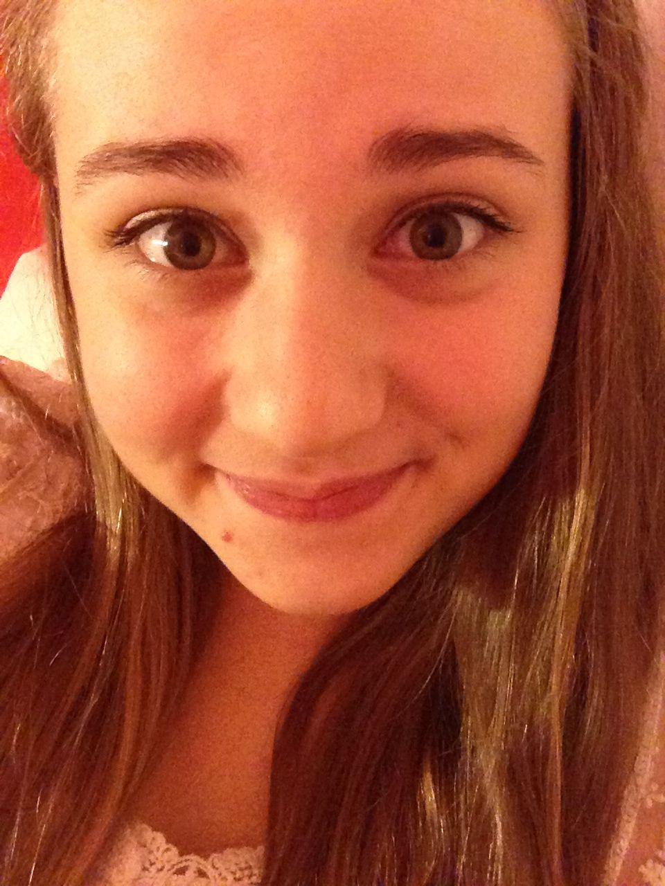 Yolo teen selfies